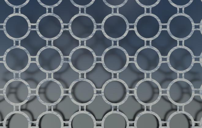 Scripted Shaders in Blender - Packing Spheres - Look Think Make